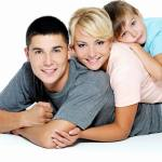 Онлайн-программа «Законы счастливых родителей»