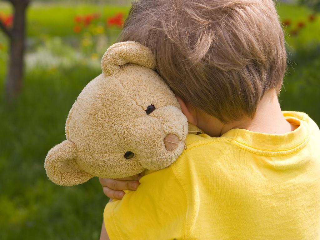 Что делать родителям, если ребенок ворует?