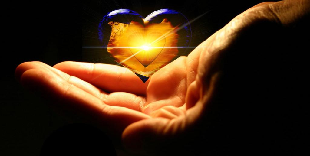 «Люби ближнего твоего, как самого себя»  От Матфея, 19:19