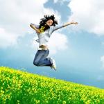 Позитивное мышление меняет жизнь человека