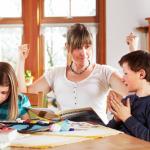 Как обуздать своего ребенка?