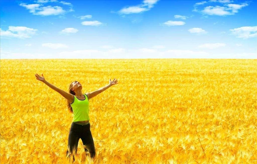 «Ожидайте лучшего — и ваш оптимизм откроет дверь благоприятным возможностям»  Джон М. Темплтон