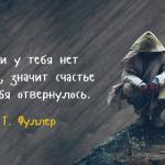 Притча о том, как враги, сами того не осознавая, могут принести вам пользу